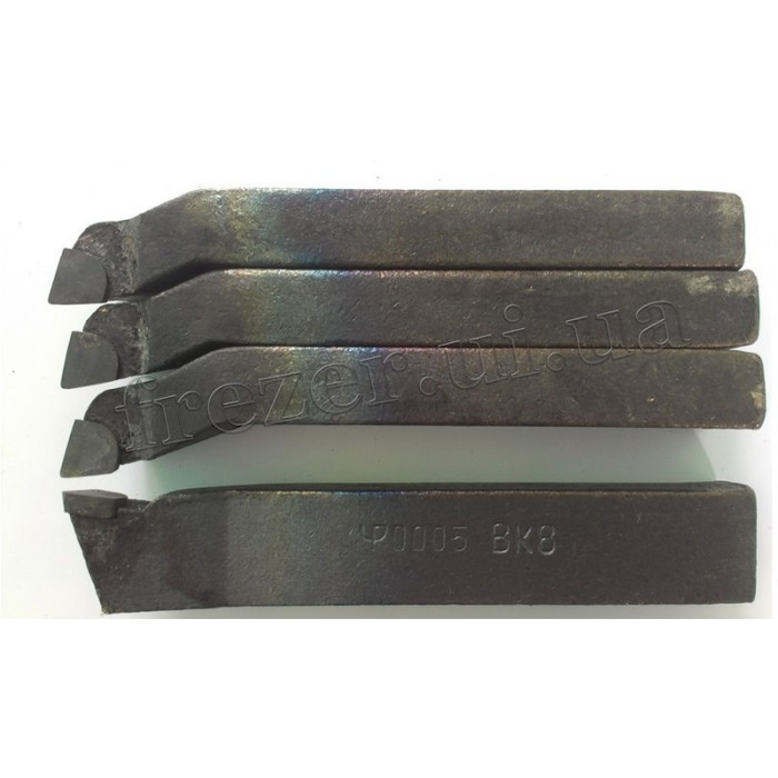 Резец подрезной отогнутый 50х32х240 Т15К6 (ЧИЗ)