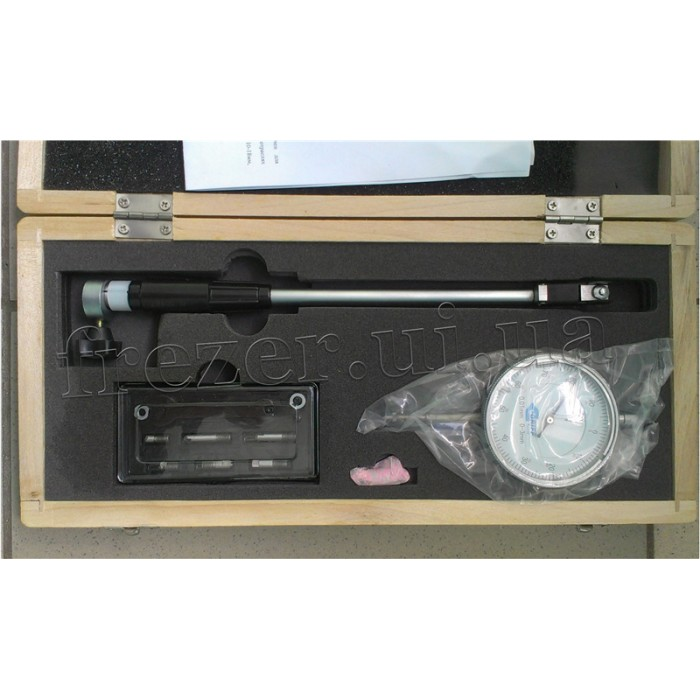 Нутромер индикаторный НИ-50 (18-50) 0,01 (GRIFF)