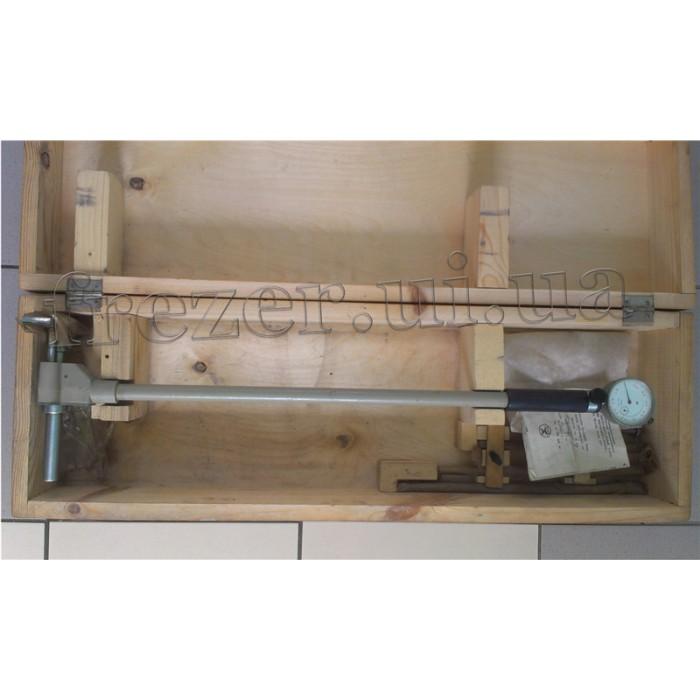 Нутромер индикаторный НИ-450 (250-450) 0,01 (Киров) - фото 1