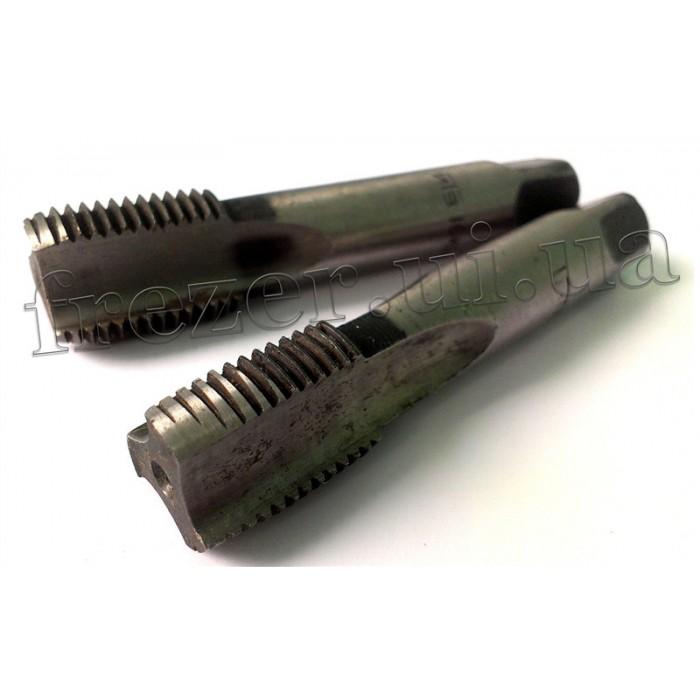 Метчик ручной комплектный М 20 х 1,5 9ХС