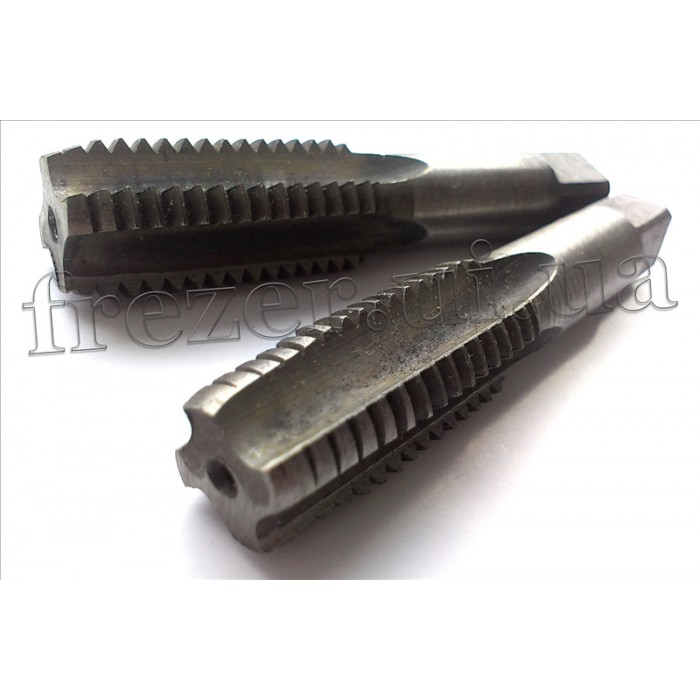 Метчик ручной комплектный М 27 (3,0) 9ХС