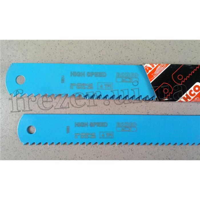 Полотно 400х32х1,6 HSS ножовочное машинное (BAHCO)
