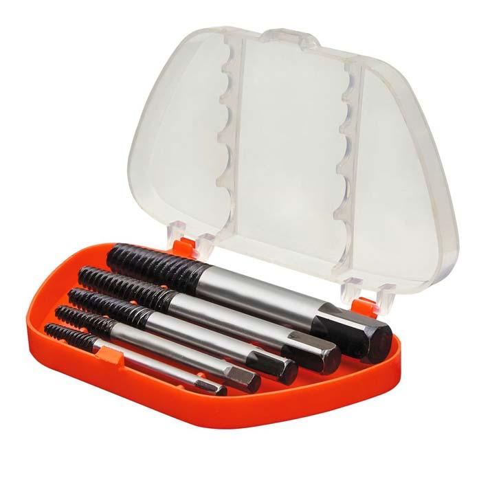 Набор экстракторов 3 - 18 мм (5 шт.) SPARTA