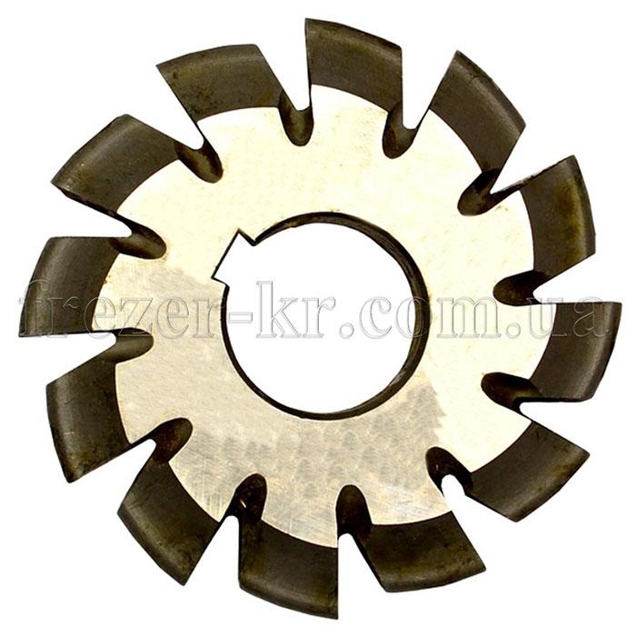 Фреза дисковая модульная М 3,5 №3 20° Р18