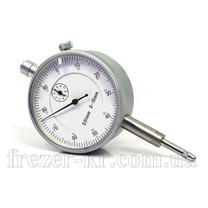 Индикатор часового типа ИЧ-10-0,01 с ушком