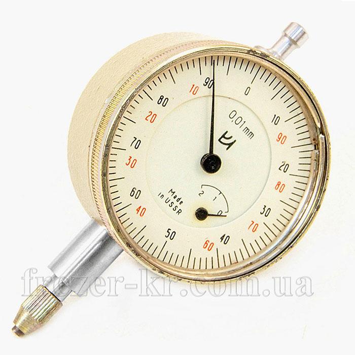 Индикатор часового типа ИЧ-02-0,01 кл.1 (Киров)