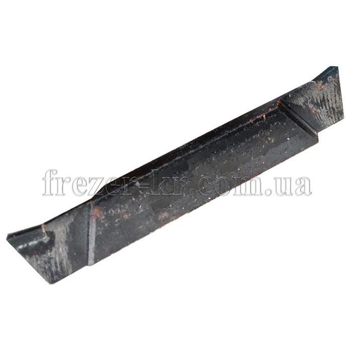 Резец отрезной двухсторонний 25х16х165 Т5К10 (ЧИЗ)